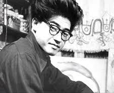 El joven escritor Kobo Abe