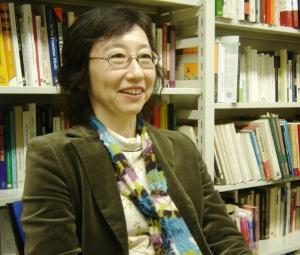 Ayako Saitou. Foto: Silvia González