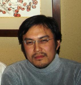 Kenji Matsumoto. Foto: Gregory Zambrano