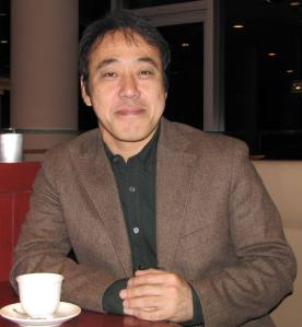Takaatsu Yanagihara. Foto: Gregory Zambrano