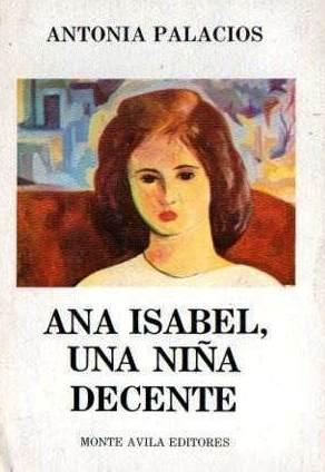 Ana Isabel Monte Avila