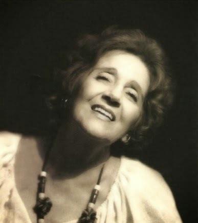 Antonia Palacios escritora