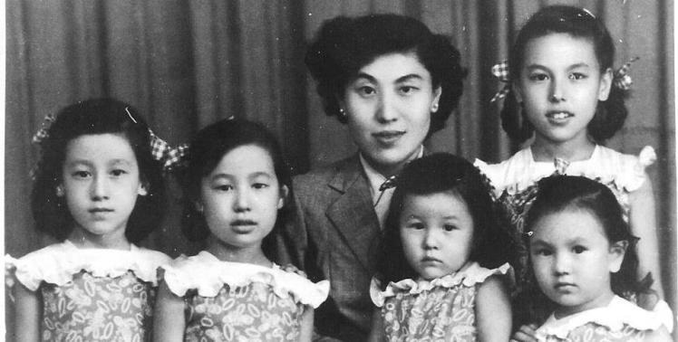 Jaruko y sus hijas