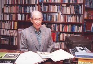 Juan Liscano, centenario