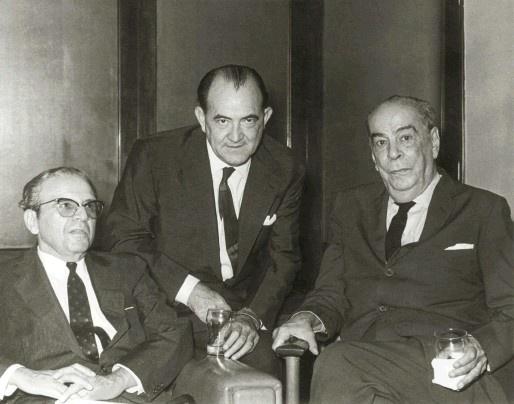 tres escritores venezolanos