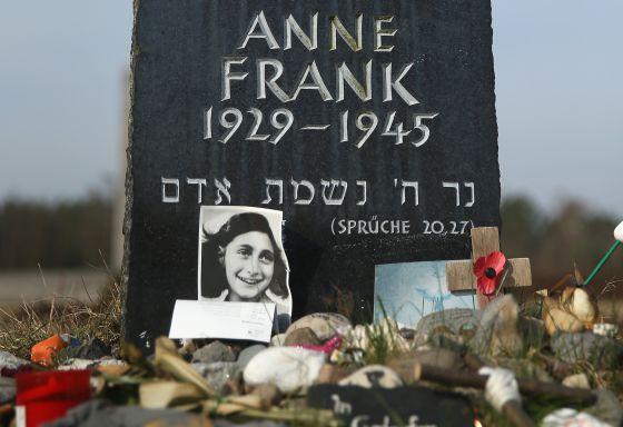 Frank tumba
