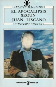EL APOCALIPSIS SEGÚN JUAN LISCANO lipologo